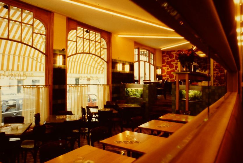 Nl Amsterdam Hotel